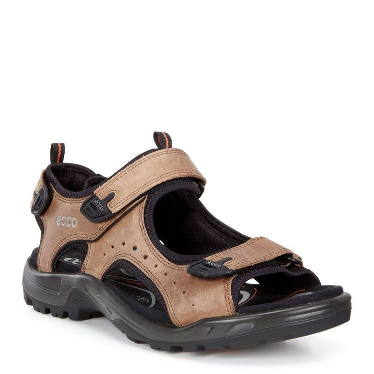 Ecco Offroad Andes II Sandal Herre thumbnail