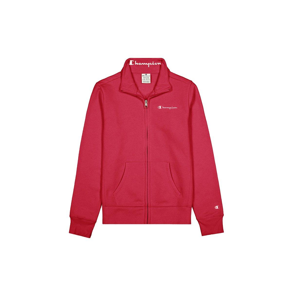 Køb Champion Full Zip Sweatshirt Dame