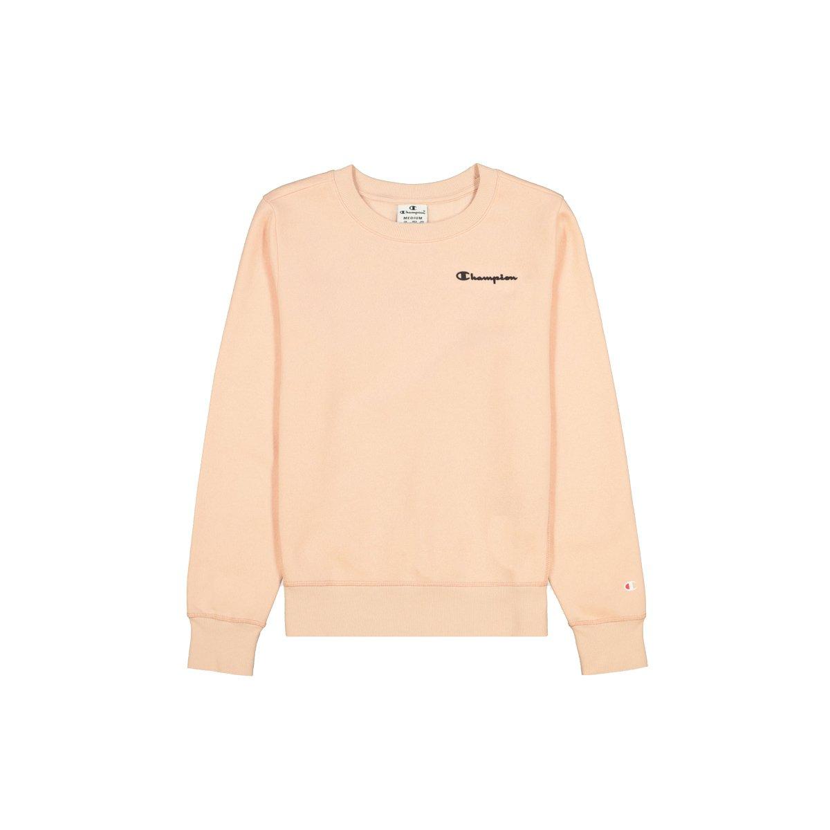 Køb Champion Crewneck Sweatshirt Dame