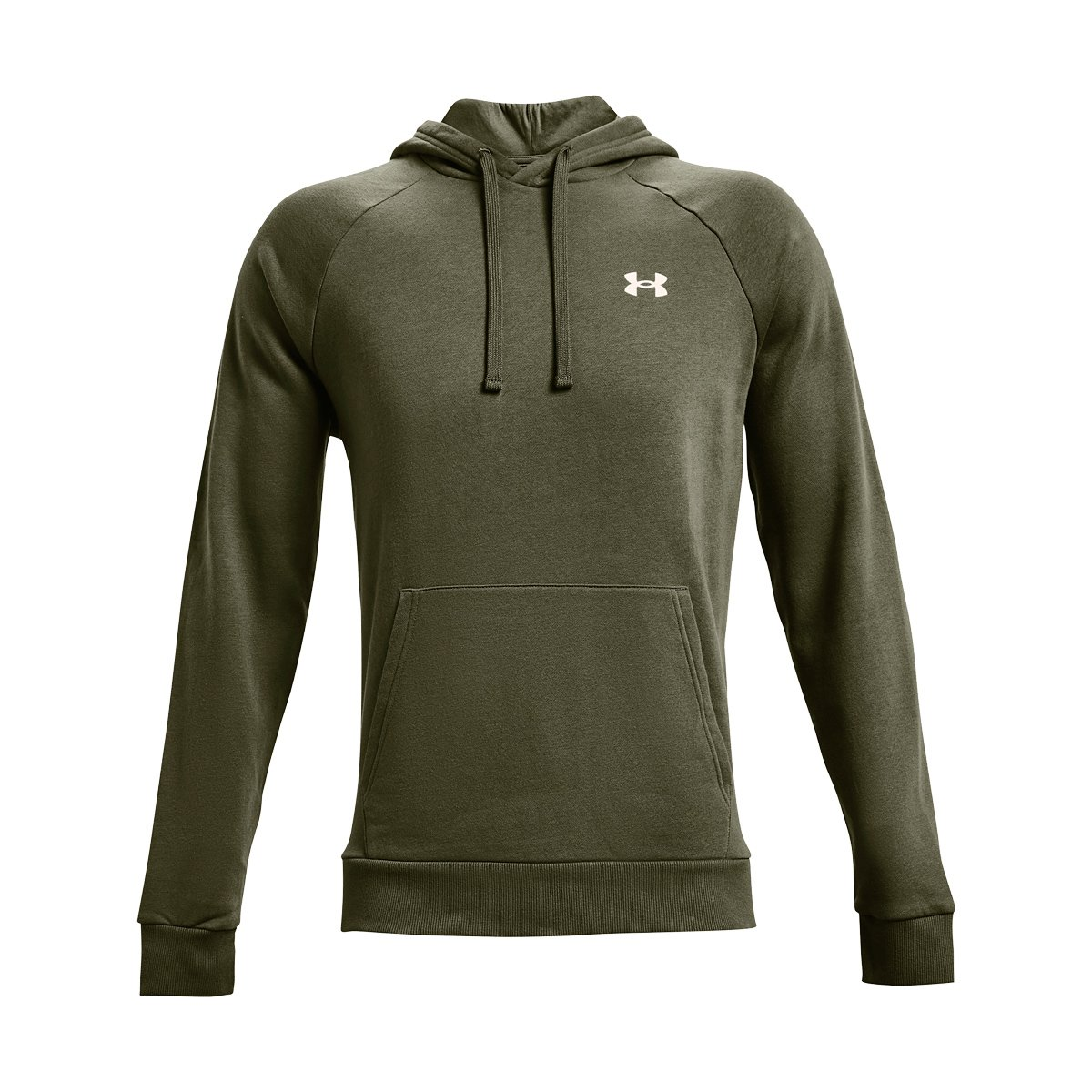 Køb Under Armour Rival Cotton Hoodie Herre
