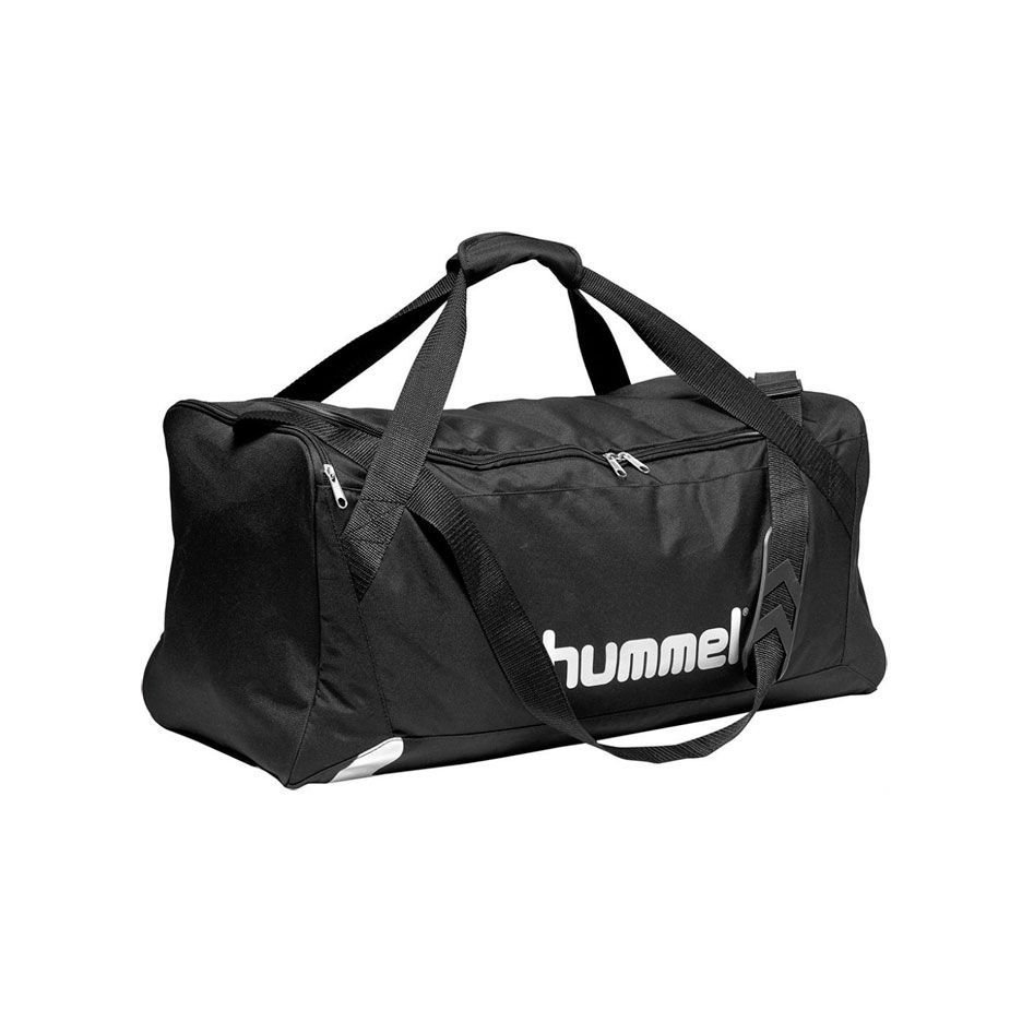 Hummel Sportstaske, sort - X-Small thumbnail