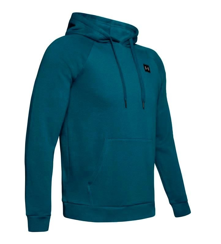 Under Armour Rival Fleece Hoodie Herre thumbnail