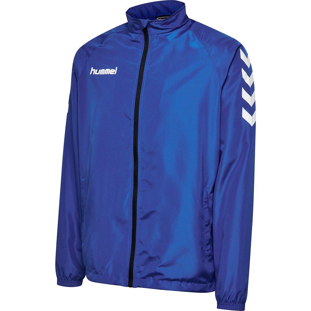 Køb Hummel Core Micro Træningsjakke Herre, blå