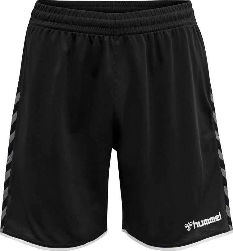 Hummel Authentic Poly Jersey Shorts Herre thumbnail