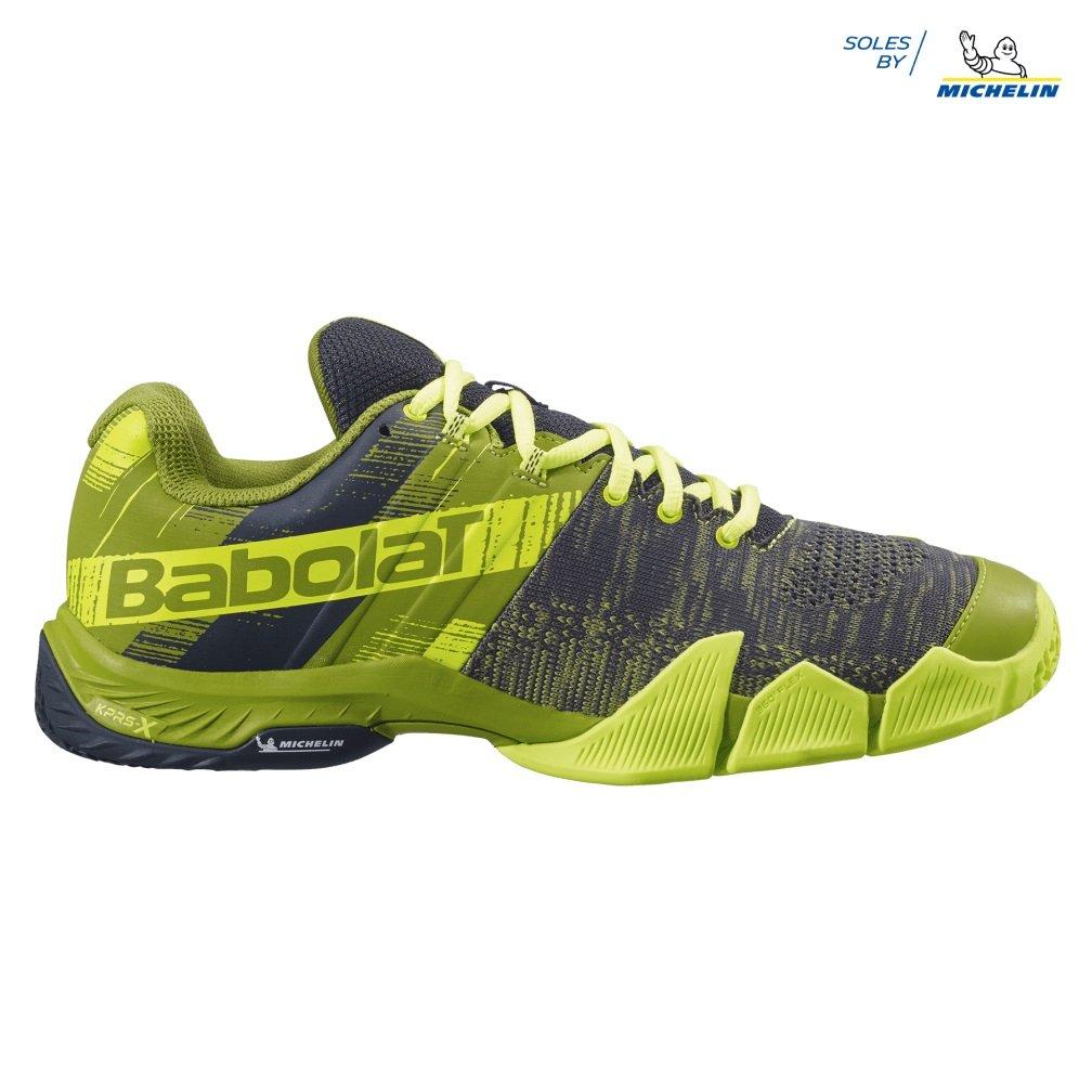 Babolat Movea Padel Tennis Herresko thumbnail