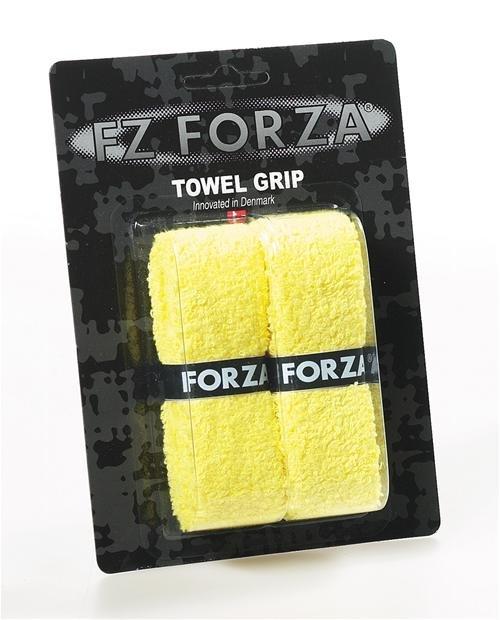 FZ FORZA Towel Grip 2 ack Ass. farve thumbnail