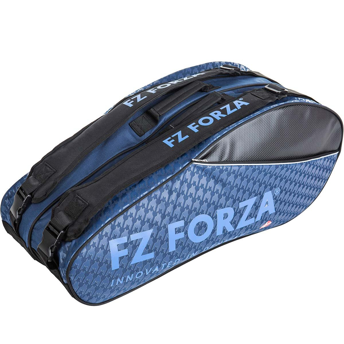 Køb Forza Arkano Badmintontaske – Estate Blue