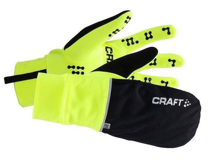Craft Hybrid Weather Handsker thumbnail