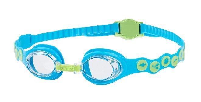 Speedo Sea Squad Svømmebriller Børn thumbnail