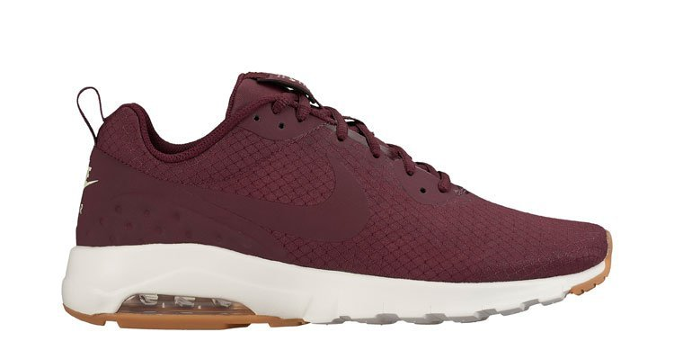 Nike Air Max Motion Sneakers Herre thumbnail