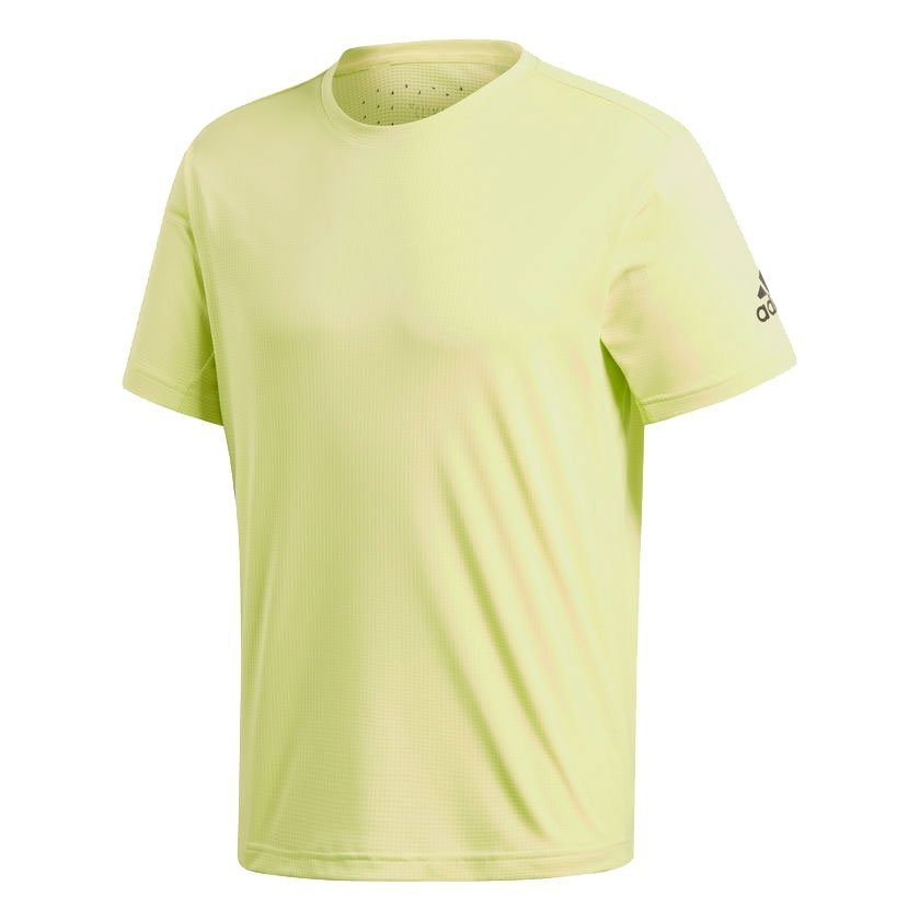 Adidas Freelift Climachill T-shirt Herre thumbnail