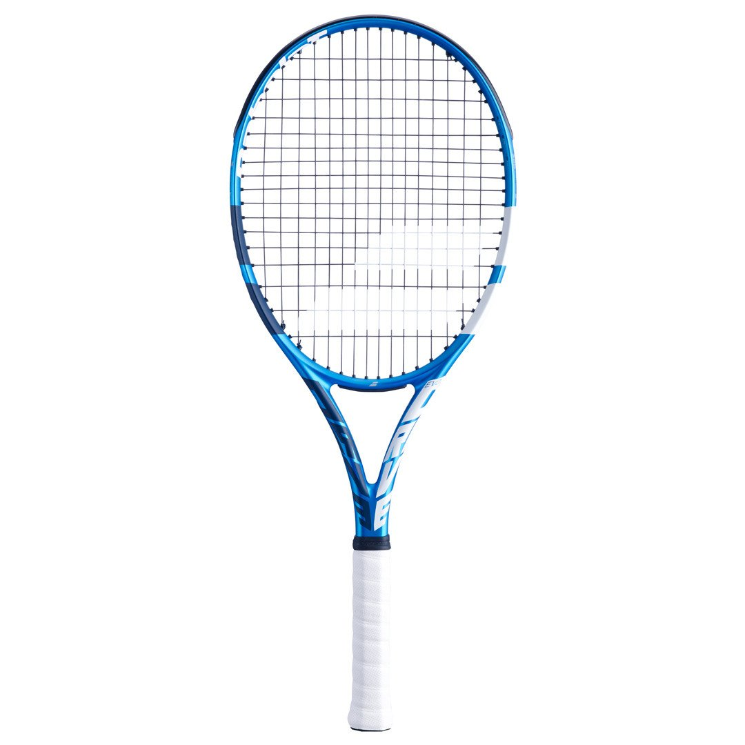 Babolat Evo Drive Strung Tennisketcher