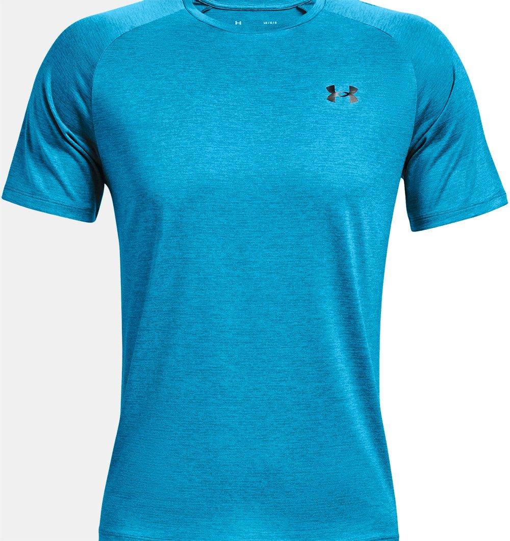 Under Armour Tech 2.0 T-shirt Herre, blå