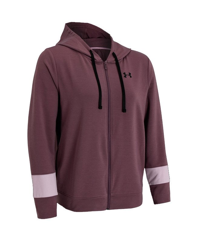 Under Armour Rival Terry Hoodie Dame
