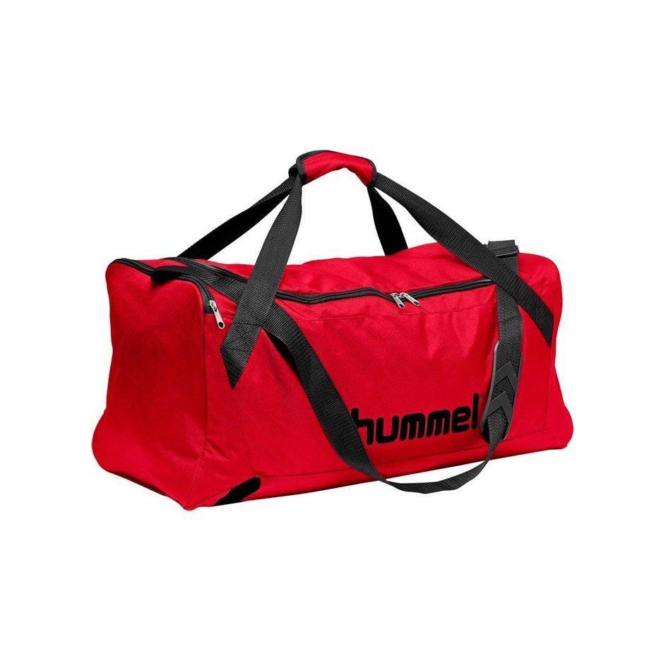 Hummel Sportstaske, rød - X-Small