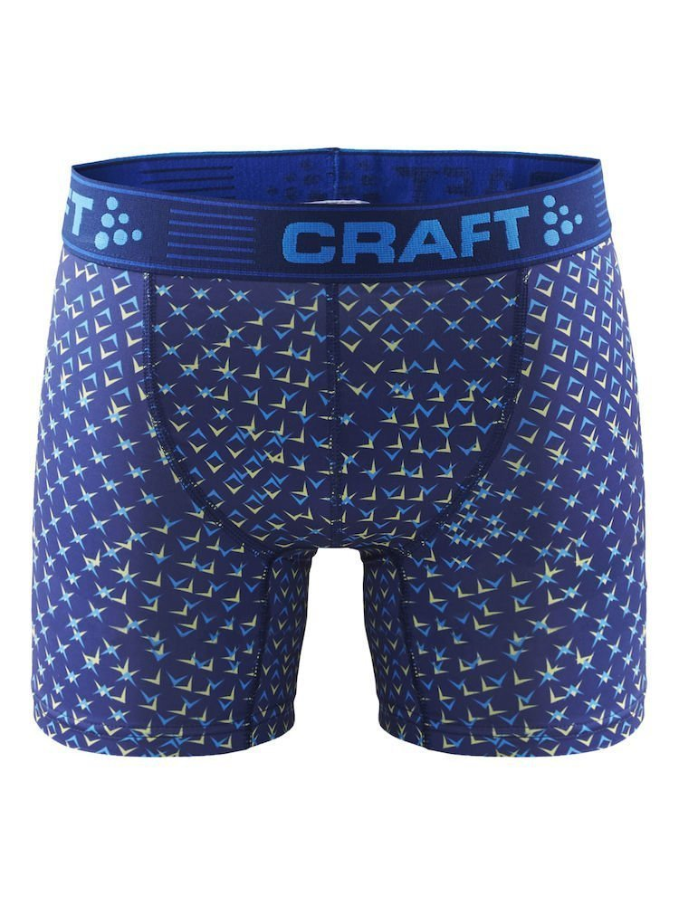 Craft Greatness Boxer 6-Inch Herre