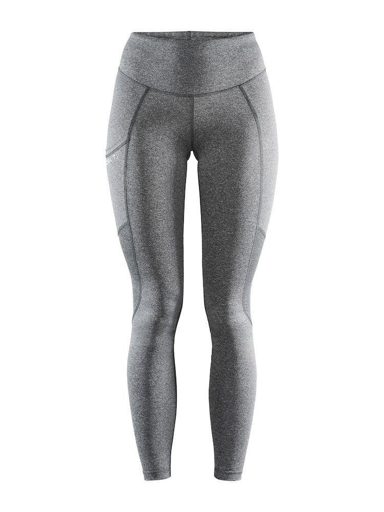 Craft Essence Tights Dame, grå