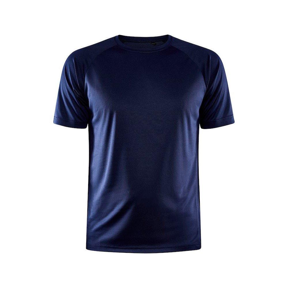 Craft Core Unify Training T-shirt Herre, Navy