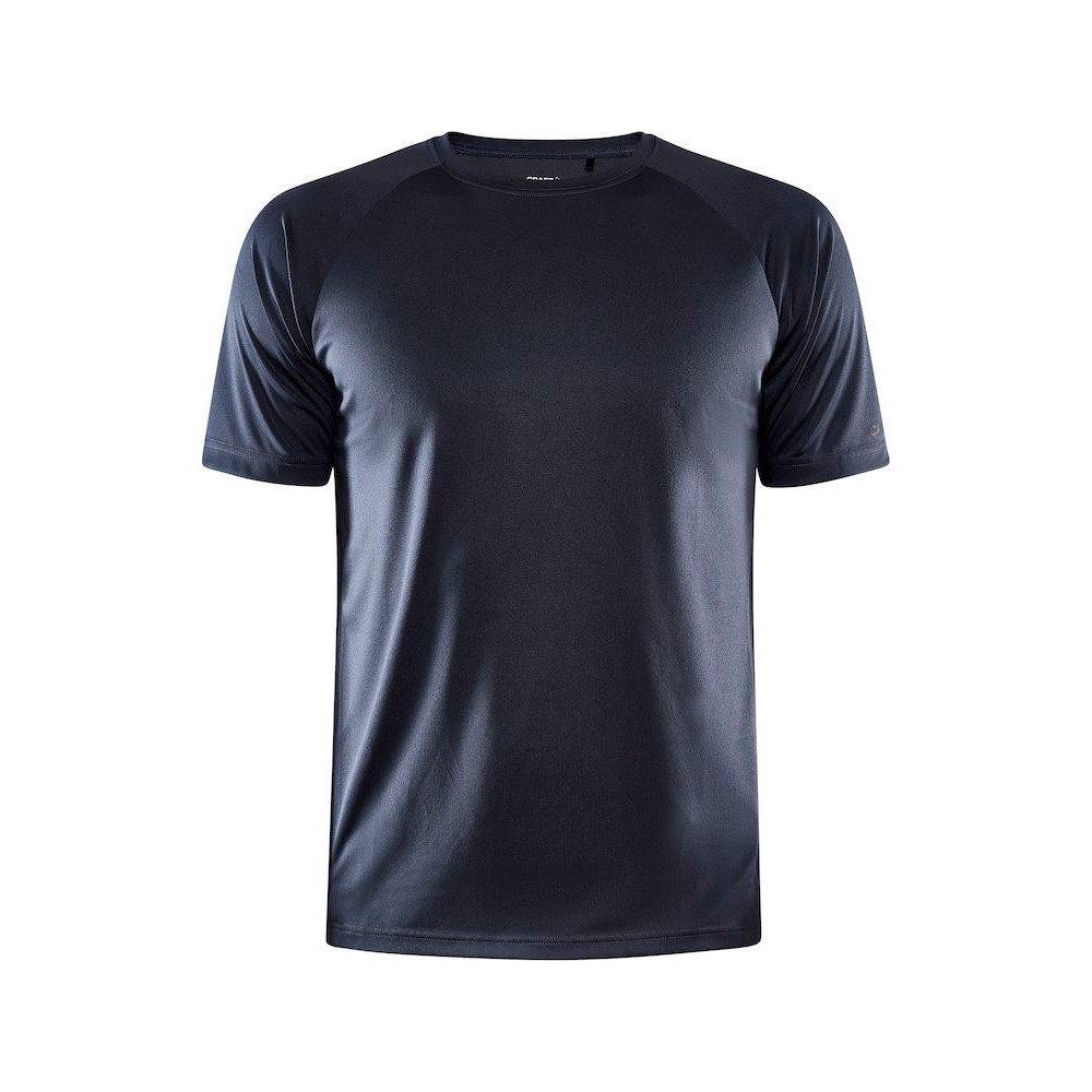 Craft Core Unify Training T-shirt Herre, Asphalt