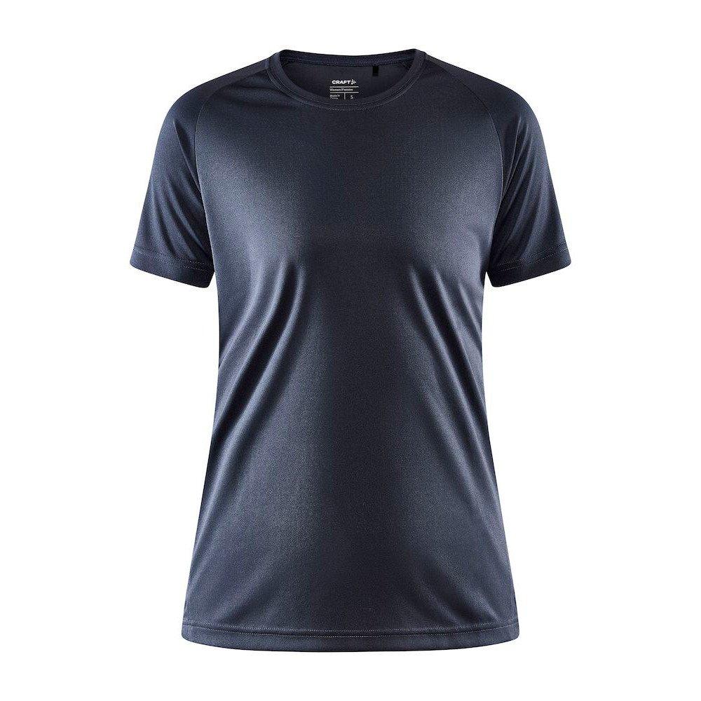 Craft Core Unify Training T-shirt Dame, Asphalt