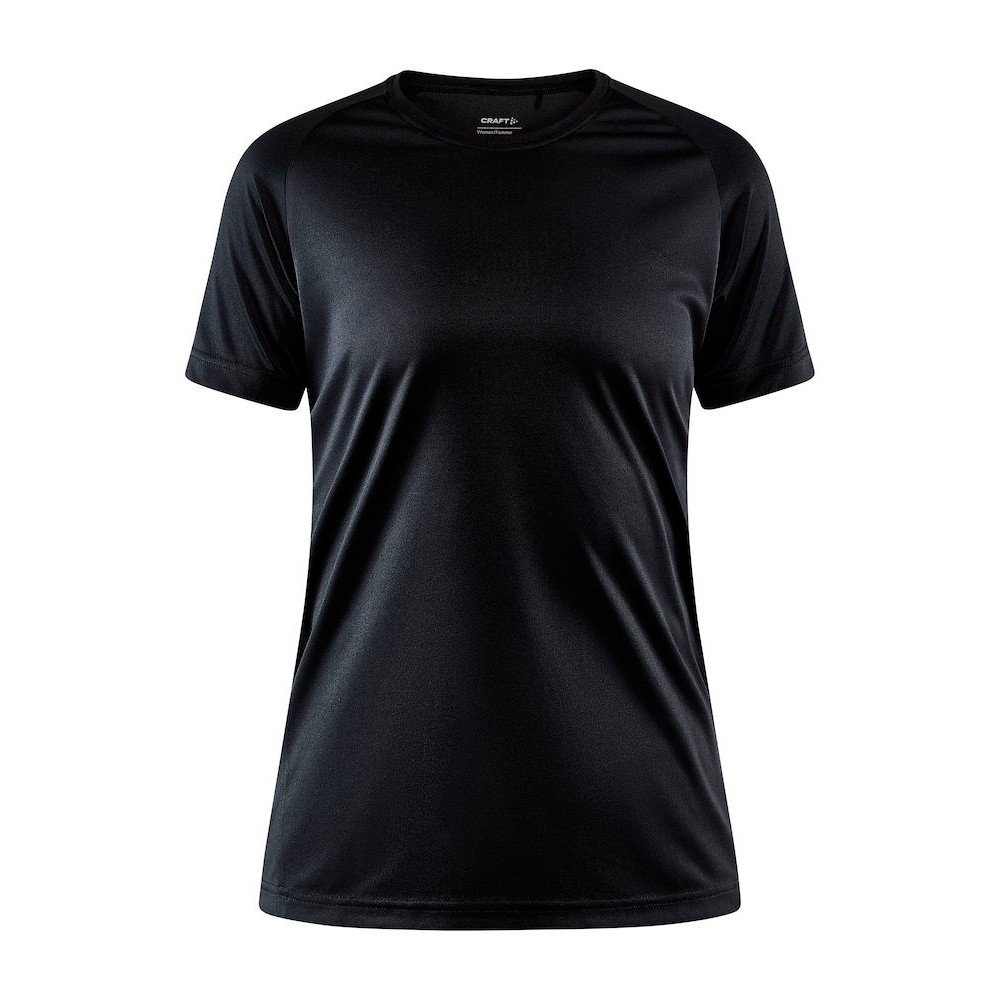 Craft Core Unify Training T-shirt Dame, Black
