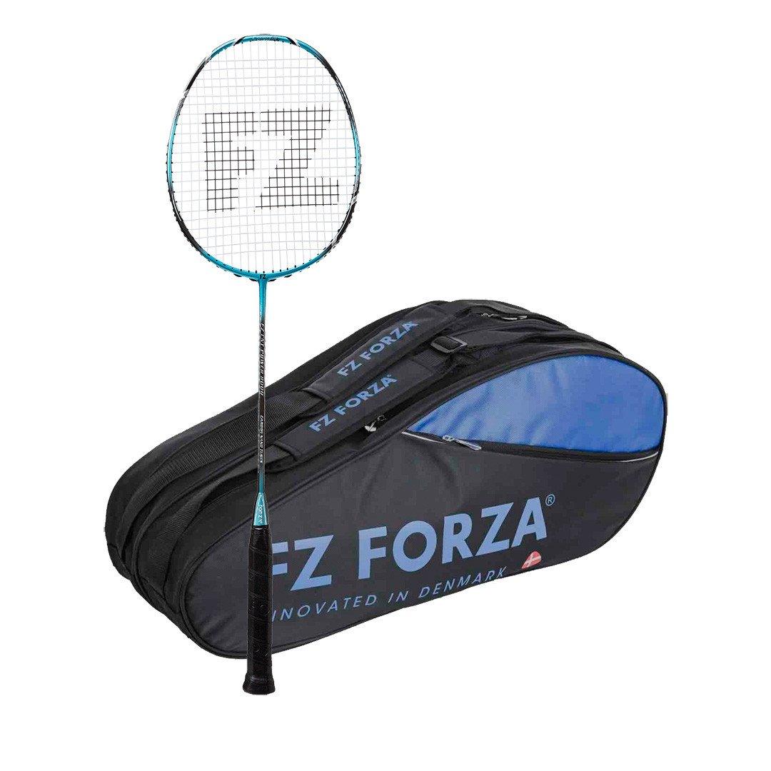 FZ FORZA Kevler CNT-Power 8000 / Ark Badmintonpakke