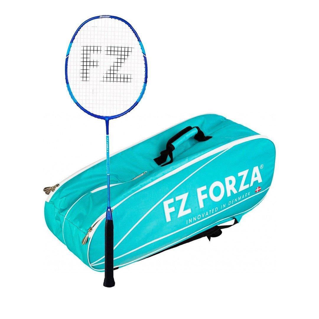 FZ FORZA Power 488 / Martak Badmintonpakke - turkis