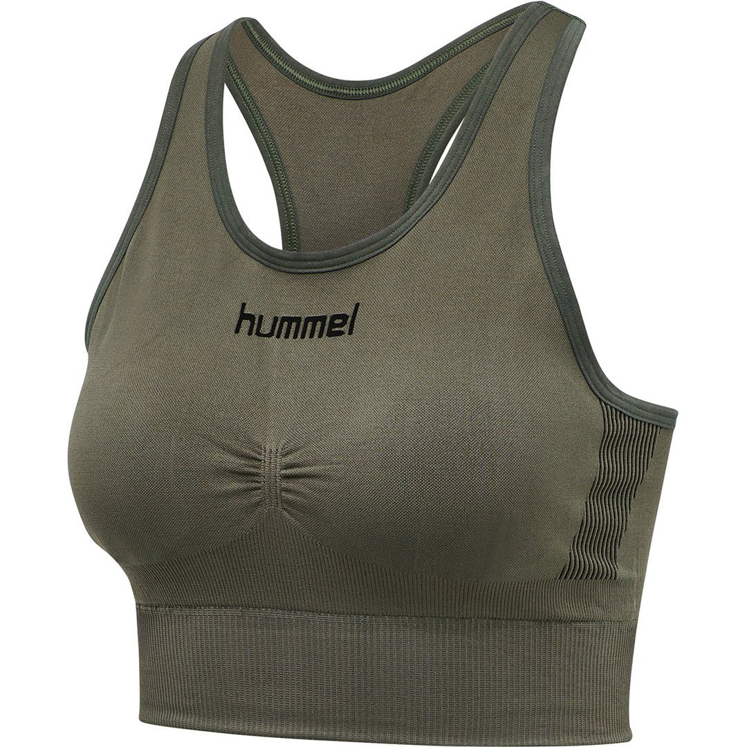 Hummel First Seamless Sports BH