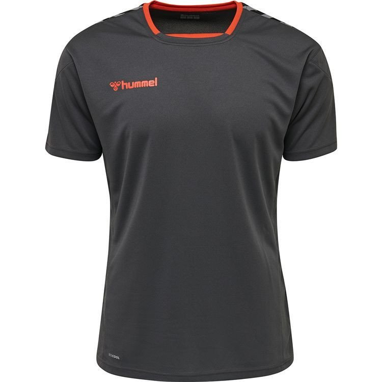 Hummel Authentic Poly Jersey T-shirt Herre