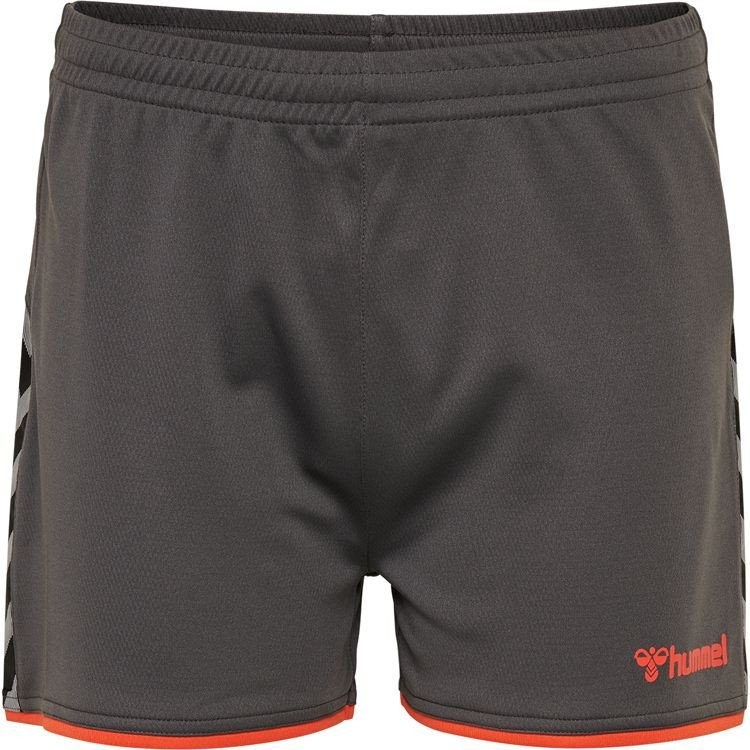 Hummel Authentic Poly Jersey Shorts Dame