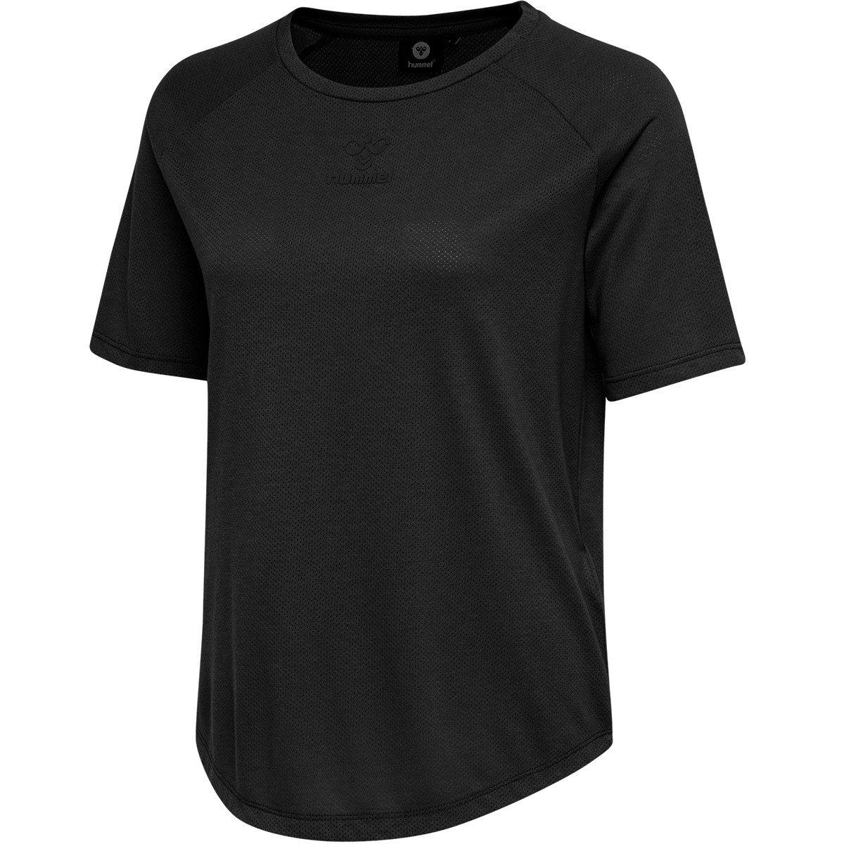 Hummel Vanja T-shirt Dame, sort