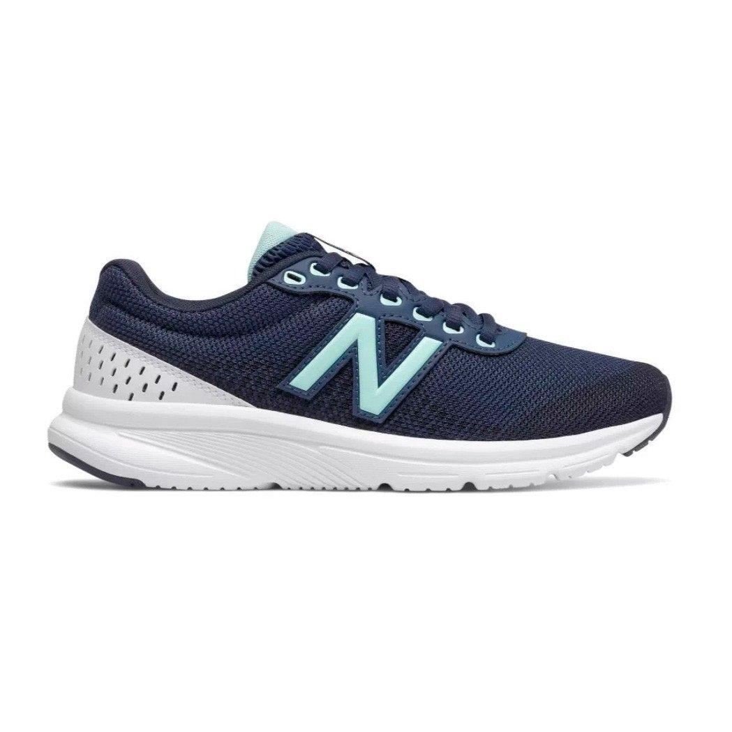 New Balance 411 Version 2 Damesko blå