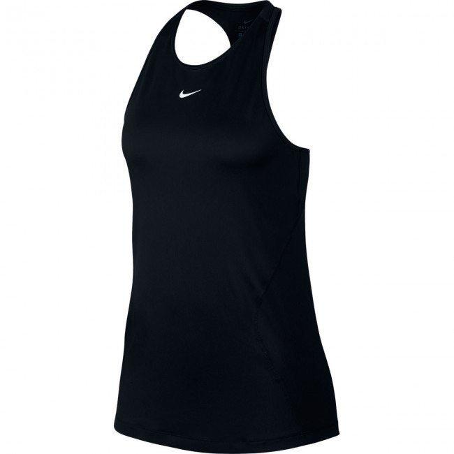 Nike Pro Mesh Tank Dame