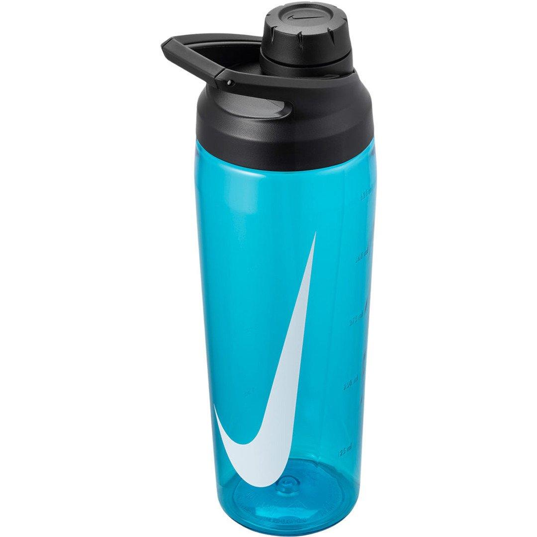 Nike Hypercharge Chug Drikkedunk 710 ml, blue fury