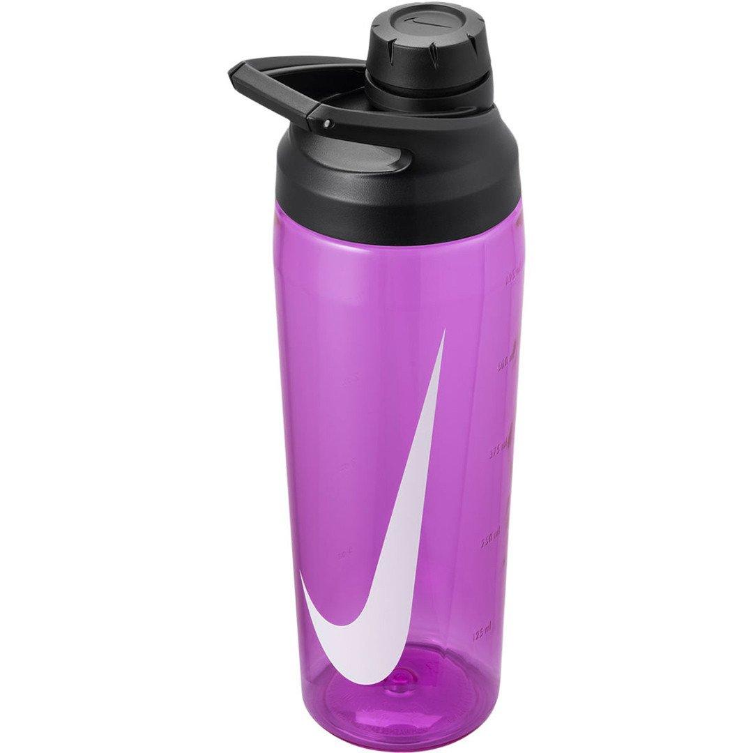 Nike Hypercharge Chug Drikkedunk 710 ml, fire pink