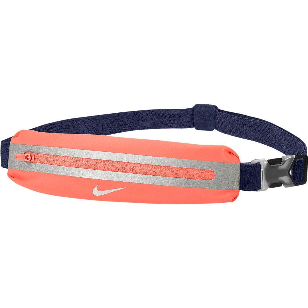 Nike Slim 2.0 Løbebæltetaske, bright mango