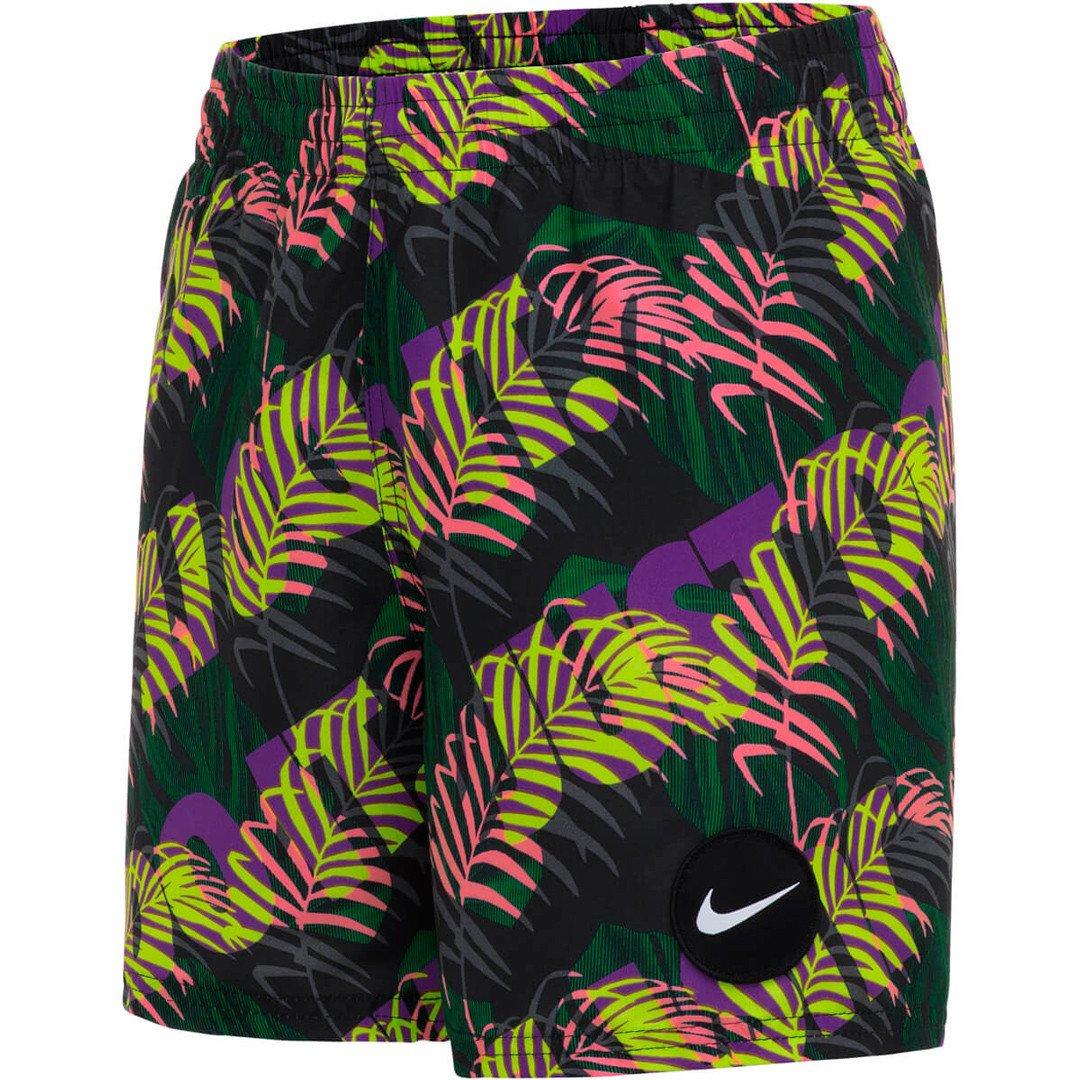 """Nike Volley 4"""" Badeshorts Børn"""