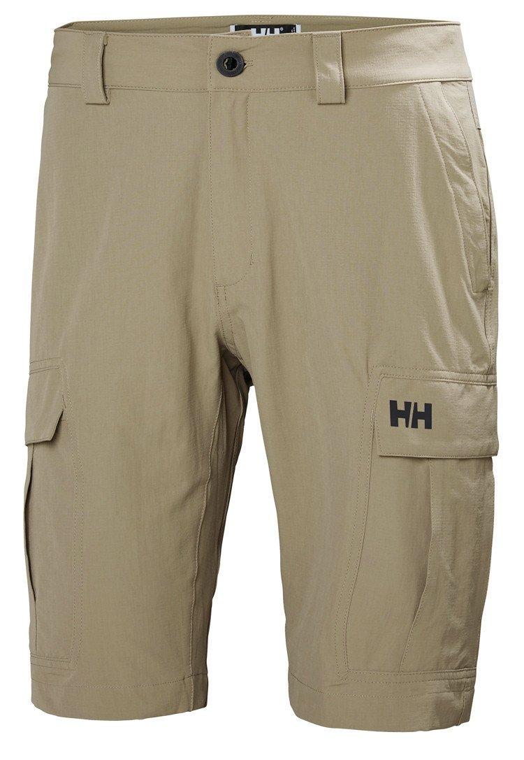 Helly Hansen QD Cargo Shorts II Herre