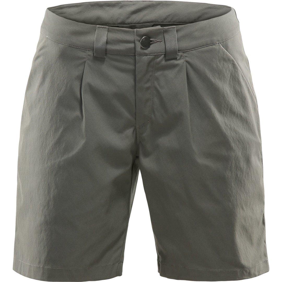 Haglöfs Mid Solid Shorts Dame, beluga