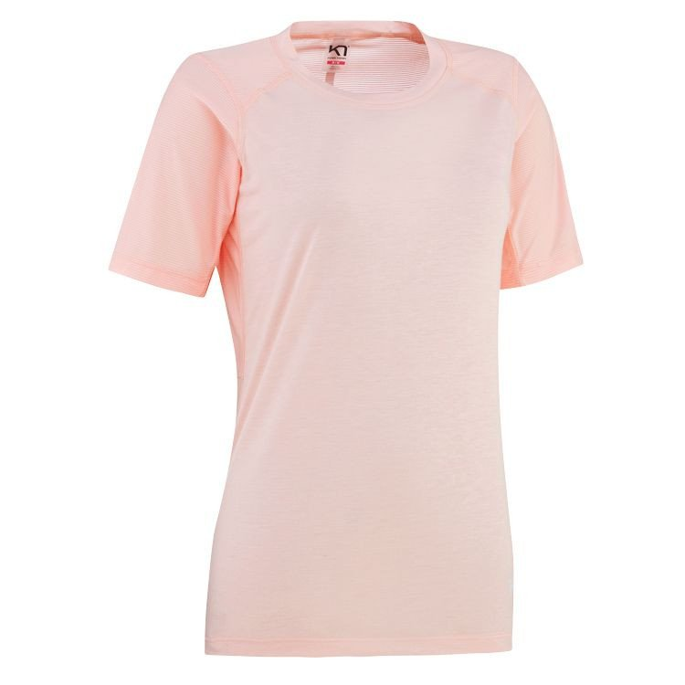 Kari Traa Caroline T-shirt Dame