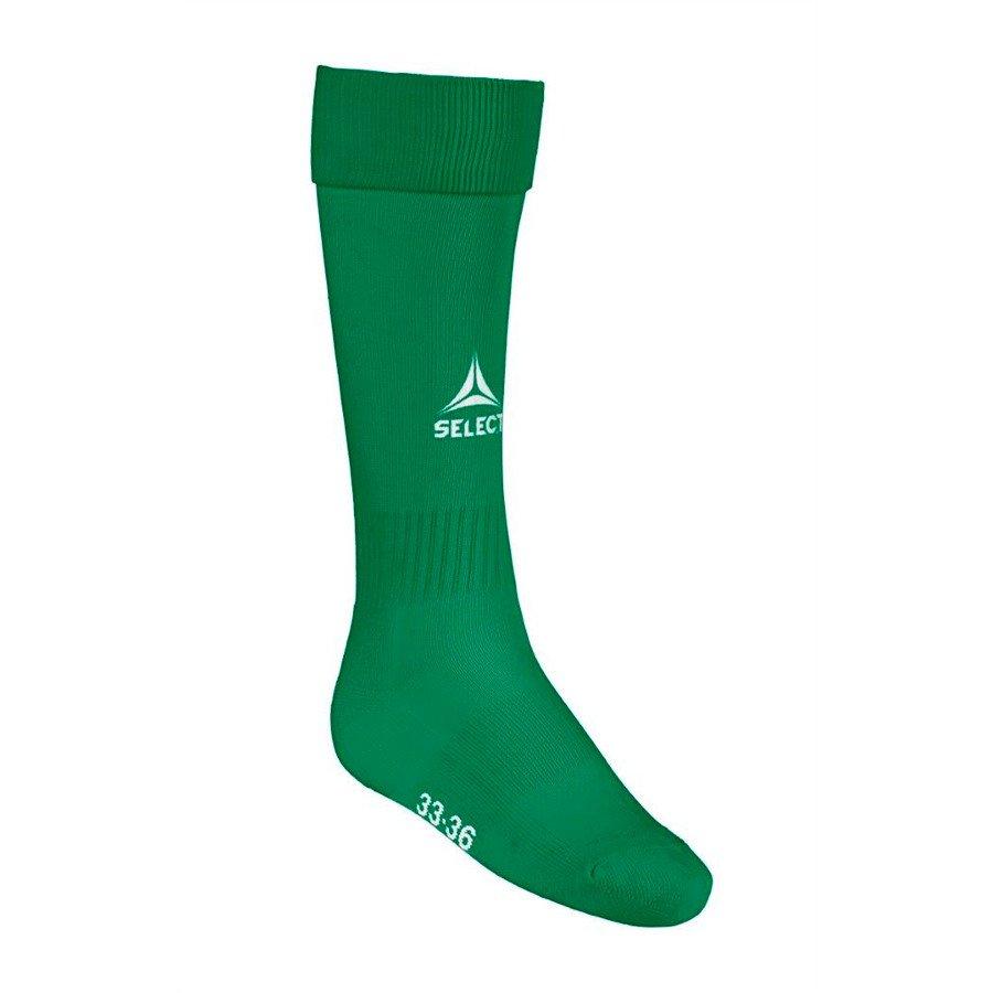 Select Elite Fodboldstrømper, grøn