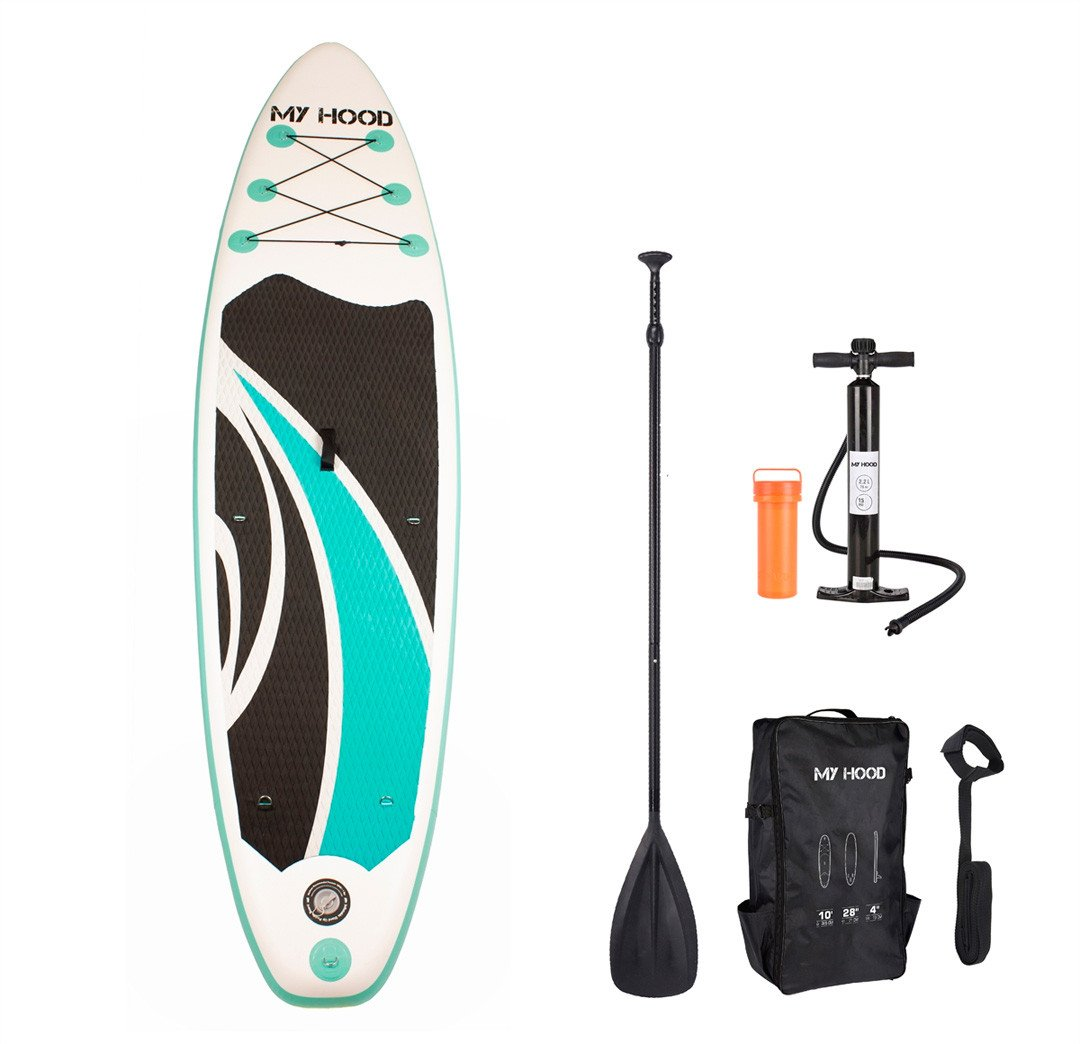 My Hood Laguna Beach Oppusteligt Stand Up Paddle board