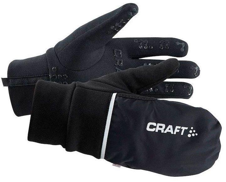 Craft Warm Hybrid Handsker