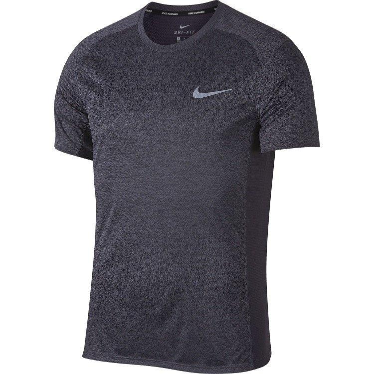 Nike Miler T-shirt Herre