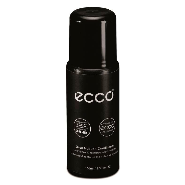 Ecco Oiled Nubuck Conditioner 100 ml