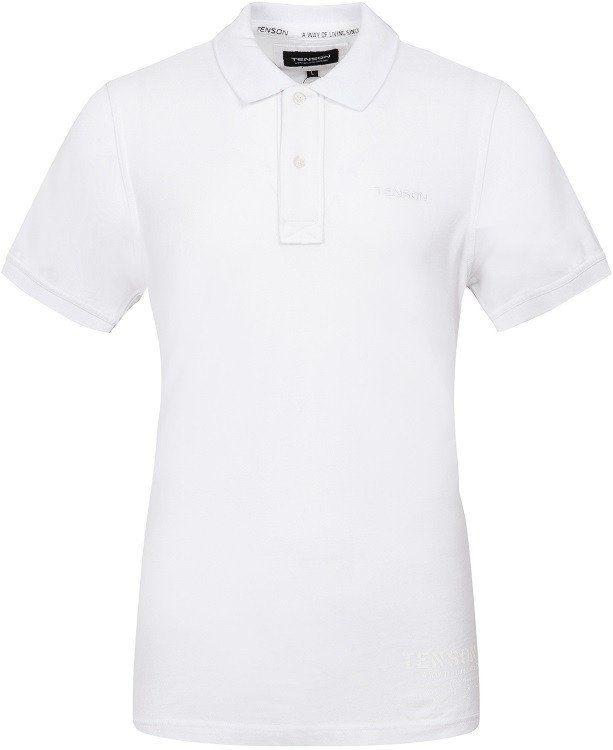 Tenson Aksel Polo T-shirt Herre