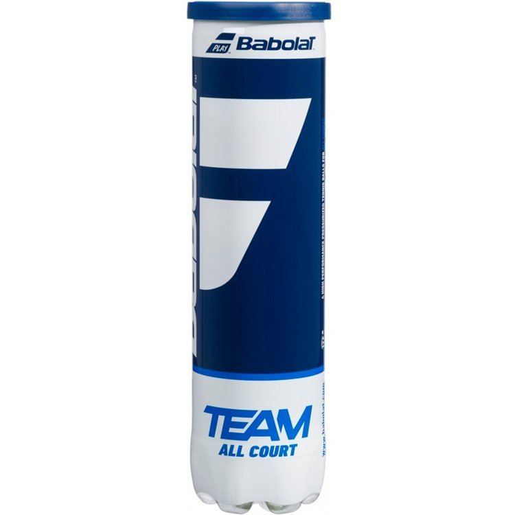 Babolat Team All Court Tennisbold