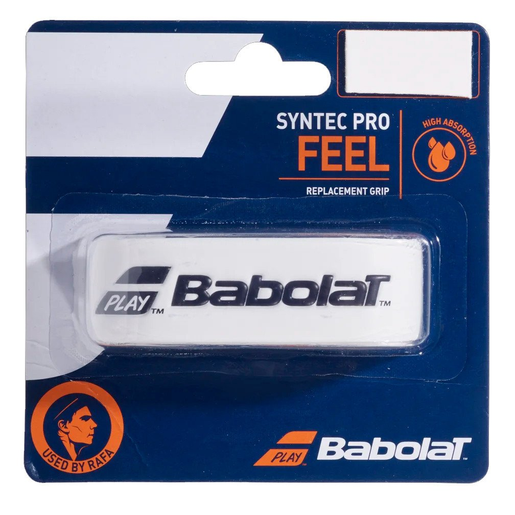 Babolat Syntec Pro Grip - 1 stk.