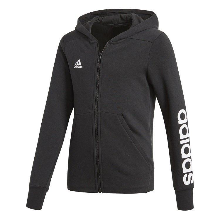 Adidas Linear Hættetrøje Børn
