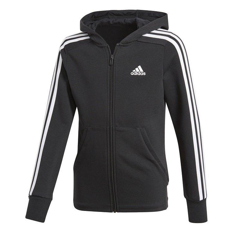 Adidas Essential 3 Stripes Sweatshirt Børn